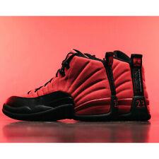 Nike Air Jordan 12 Retro gripe inversa juego AJ12 de hombre CT8013-602/GS 153265-602