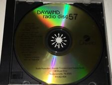 Daywind Radio Disc 57 2004 Southern Gospel Cd 3D