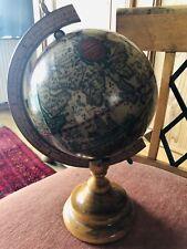 älterer Globus, Weltkugel