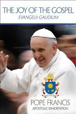 The Joy of the Gospel: Evangelii Gaudium (Publication / United States Conference