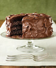 resep Rich Chocolate Layer Cake resep enak pdf