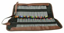 Marco 72-color Fine Art Colored Drawing Pencils Coloring Books Sketching + Case