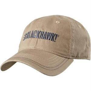 Blackhawk Cotton Ripstop Cap