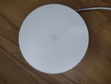 Google Mesh WiFi Router / Point - Model AC-1304 - MAIN UNIT ONLY #3