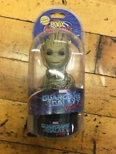 NEW NECA MARVEL GUARDIANS OF THE GALAXY VOL 2 GROOT BODY KNOCKER package opened