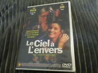 "DVD NEUF ""LE CIEL A L'ENVERS"" Dedee PFEIFFER, Teri GARR"