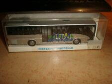 Rietze #63213 HO 1/87 MB Integro bus Autobetrieb Weesen-Amden AWA   MIB (50/044)