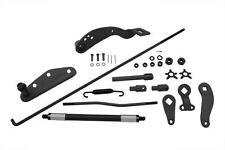 36-57 Harley Davidson FL EL UL Panhead Knucklehead Mechanical Brake Control Kit