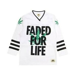 Alife 'Faded for Life' Jersey Limited Edition Large