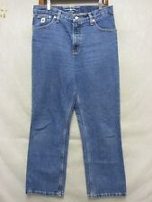 D6557 Rocky Mountain Slim High Grade Jeans Women 32x29