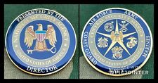 US National Security Agency NSA CSS Director Challenge Coin