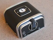 Hasselblad A12 Film Back w matching serial numbers 6x6 1975 vintage EXC V system