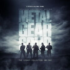 "035 Metal Gear Solid - Snake Rising v the Phantom Pain Game 14""x14"" Poster"