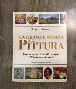Wendy Beckett, La grande storia della pittura, Mondadori (1995)
