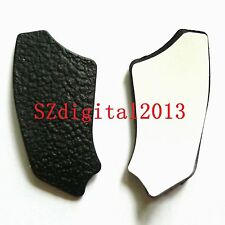 NEW FOR CANON EOS 550D Rebel T2i Kiss X4 Thumb Rear Back Cover Rubber Unit +Tape
