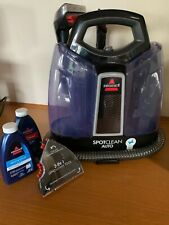 Bissell SpotClean Professional Carpet & Upholstery Cleaner