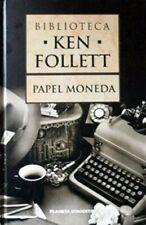 Papel Moneda De Ken Follet