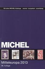 MICHEL EUROPA Catalogus Band 1/7 - 2014-2015 PDF op DVD