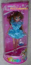 Kirarin Revolution Doll KILARI Blue Outfit