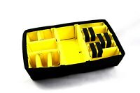 New Yellow Padded Divider Set only fits your Pelican Storm im2500 case