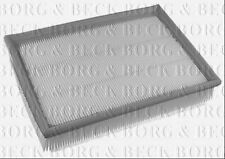 BFA2365 BORG & BECK AIR FILTER fits BMW 3,5,7,X3,Z3,Z4