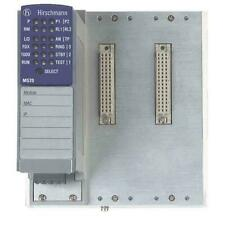 Hirschmann INET Ind.Ethernet Switch MS20-0800SAAP Switch 943435002 Ind.Ethernet