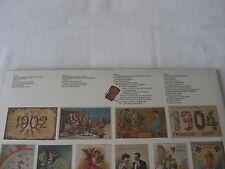 (5486) Werbeplatte - AEG Telefunken - Frohe Weihnacht 1978 - DoLP