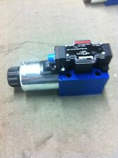 REXROTH 4WE10C40/CG24N9DK35L DIRECTIONAL CONTROL VALVE NEW R901263813