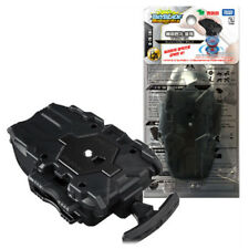 TAKARA TOMY Beyblade Burst B-78 Bey Launcher Black Right Spin Tools Original