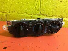 2005 Focus MK II Hatch 04-2012 1.6 TDCi Heater Control Switch NextDay#19948