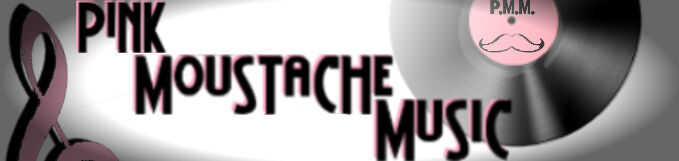 Pink Moustache Music