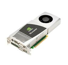 Dell NVIDIA Quadro FX5800 DDR3 2xDVI PCI-Express 1HKHC X592H