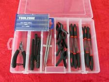 Box Set 3 Craft Model Makers Tool Kit Suit Airfix & Warhammer Tamiya Modellers