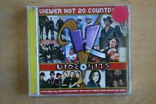 Video Hits: Viewer Hot 20 Countdown   - Spice Girls, Aqua, Steps   (C526)