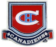 Official NHL 2016 Winter Classic Pin Montreal Canadiens