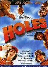Holes [New Dvd] Full Frame