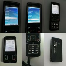 GSM Mobile Phone Nokia 6288