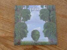 PFM: Un Amico Live 2014 Italy Mini-LP CD ARS IMM-1028 SS (not japan Q