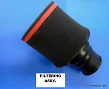 BULTACO AIR FILTER ASSEMBLY - FILTRO AIRE COMPLETO PURSANG FRONTERA  BRAND NEW