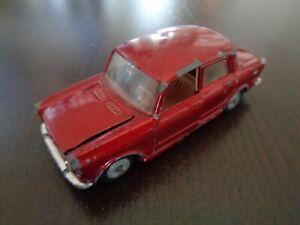 MEBETOYS FIAT 1100R (COD. A-9) - S. 1:43