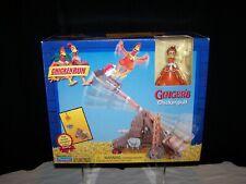 Chicken Run; Ginger's Chickenpult : 2000 Playmates