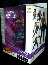 Street Fighter IV Sota Toys Preview Exclusive edition figure AKUMA / GOUKI Rare!