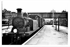 More details for around guildford sr lswr brighton secr steam, sets 10/12 6x4 bw & colour photos