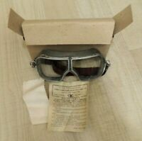 USSR Vintage NEW military protective tactical glasses S1-BC