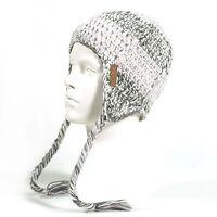 O'Neill Eli Peruvian Beanie Womens Hat - New