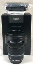Olympus M.zuiko Digital Ed 12-100mm F4.0 Pro MFT Lens