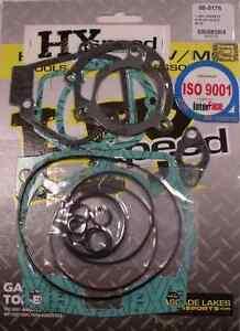 HYspeed Top End Head Gasket Kit Set KTM 300 1990-2003