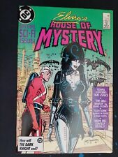 ELVIRA'S HOUSE OF MYSTERY (1986 Series) #7 Mint Comic Book