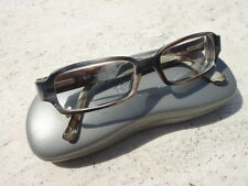 Ray Ban RB 5024 2031 50[]16 135  Tortoise Grey Brown FRAME Rx lens RB hard case