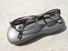 Ray Ban RB 5024 2031 50[]16 135  Tortoise Grey Brown FRAME Rx lens RB hard case